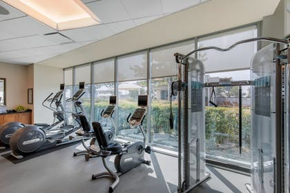 Fitness Facility | Omni Fort Worth Hotel