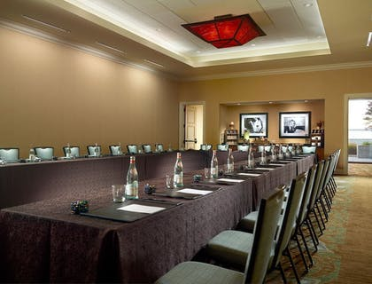 Meeting Facility | Omni Fort Worth Hotel