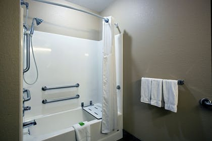 In-Room Amenity | Holiday Inn Express & Suites Green Bay East