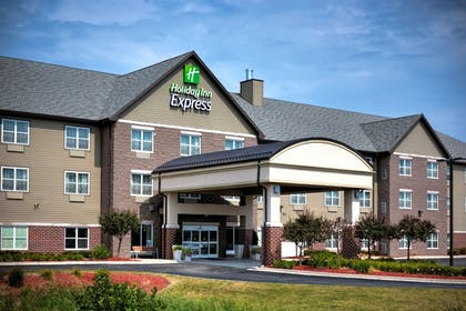 Featured Image | Holiday Inn Express & Suites Green Bay East