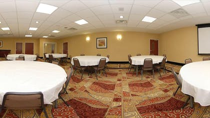 Meeting Facility | Comfort Suites University Area - South