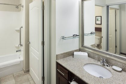 | Suite, 1 Bedroom | Residence Inn by Marriott Hattiesburg