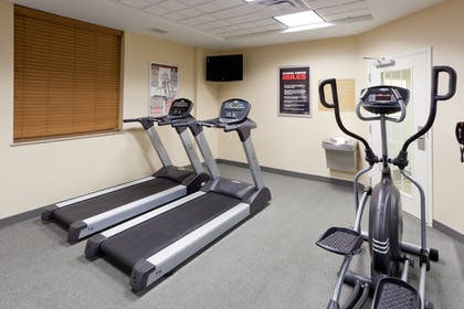 Fitness Facility | Candlewood Suites Manassas