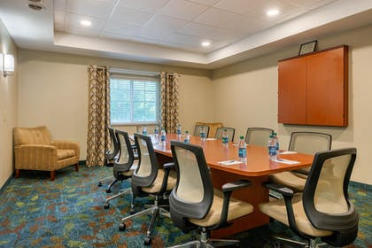 Meeting Facility   Candlewood Suites Fort Myers Sanibel Gateway