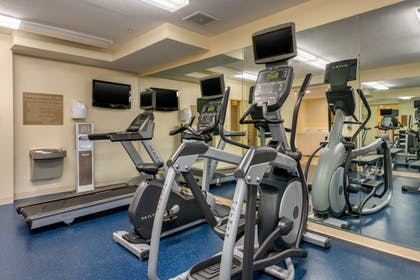 Fitness Facility   Candlewood Suites Fort Myers Sanibel Gateway