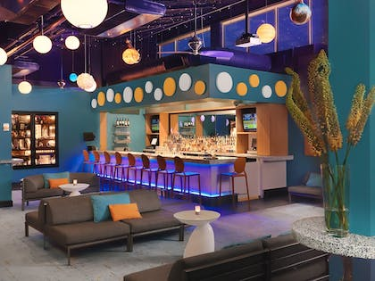 Hotel Bar |  | Moonrise Hotel