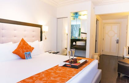 Guestroom | Riviera Suites South Beach, a South Beach Group Hotel