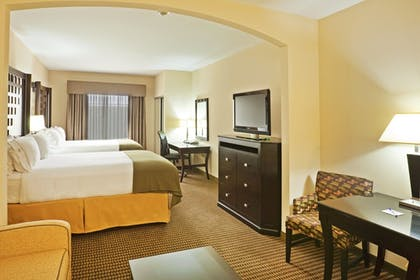 Featured Image   Holiday Inn Express Hotel & Suites Durant