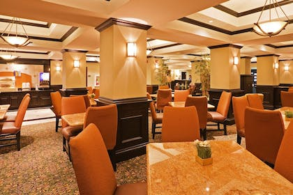 Restaurant   Holiday Inn Express Hotel & Suites Durant