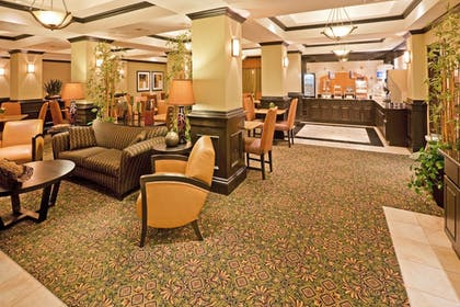 Breakfast Area   Holiday Inn Express Hotel & Suites Durant