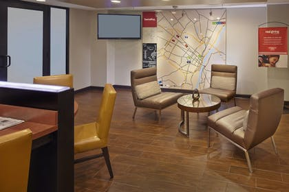 Interior Detail | TownePlace Suites by Marriott Albany Downtown/Medical Center