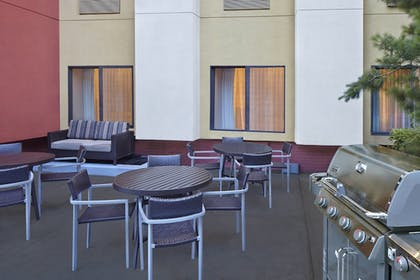 Exterior | TownePlace Suites by Marriott Albany Downtown/Medical Center