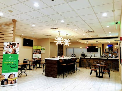 Restaurant | Holiday Inn Brownsville