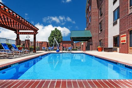 Sports Facility | Towneplace Suites by Marriott Broken Arrow