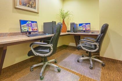 Miscellaneous | Holiday Inn Express Hotel & Suites BYRAM