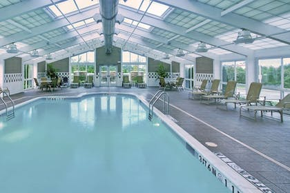 Pool | Holiday Inn Hotel & Suites Memphis - Wolfchase Galleria