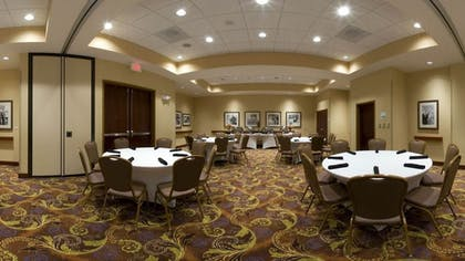 Banquet Hall | Holiday Inn Hotel & Suites Memphis - Wolfchase Galleria
