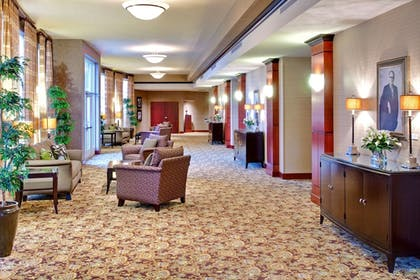 Meeting Facility | Holiday Inn Hotel & Suites Memphis - Wolfchase Galleria