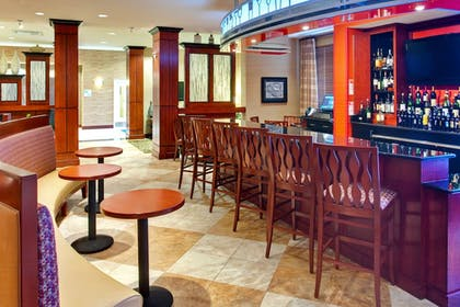Hotel Bar | Holiday Inn Hotel & Suites Memphis - Wolfchase Galleria