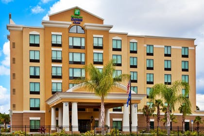 Exterior | Holiday Inn Express & Suites, International Drive
