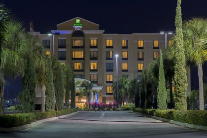 Aerial View | Holiday Inn Express & Suites, International Drive