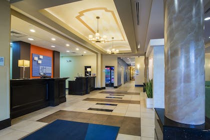 Miscellaneous | Holiday Inn Express & Suites, International Drive
