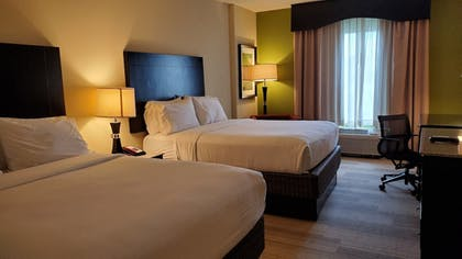 Room | Holiday Inn Express & Suites, International Drive