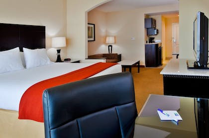 Guestroom | Holiday Inn Express & Suites, International Drive