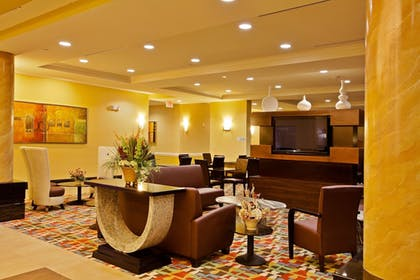 Interior | Holiday Inn Express & Suites, International Drive
