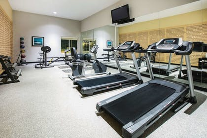 Fitness Facility | La Quinta Inn & Suites by Wyndham Brownwood