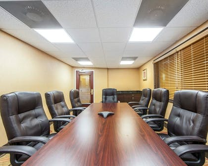 Meeting Facility | Comfort Suites Rome