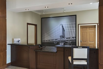 Check-in/Check-out Kiosk | Staybridge Suites Austin NW