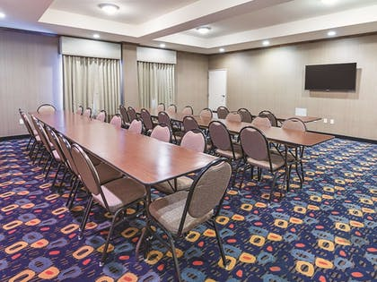 Meeting Facility | La Quinta Inn & Suites by Wyndham Glen Rose