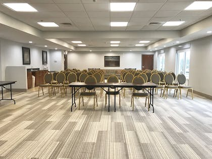 Meeting Facility   Holiday Inn Express & Suites Somerset Central