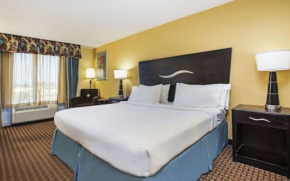 Guestroom   Holiday Inn Express & Suites Somerset Central