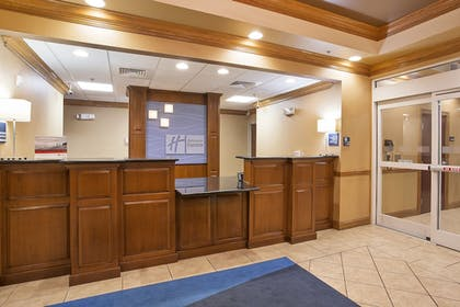 Hotel Interior   Holiday Inn Express & Suites Somerset Central