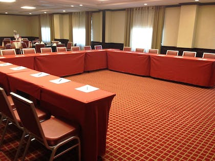 Meeting Facility | Four Points by Sheraton Ontario-Rancho Cucamonga