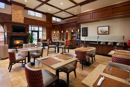 Restaurant | Four Points by Sheraton Ontario-Rancho Cucamonga