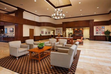 Lobby | Four Points by Sheraton Ontario-Rancho Cucamonga
