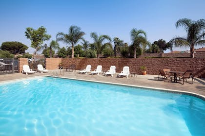 Sports Facility | Four Points by Sheraton Ontario-Rancho Cucamonga