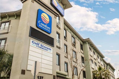 Exterior | Comfort Inn And Suites