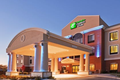 Exterior | Holiday Inn Express Hotel & Suites GUYMON