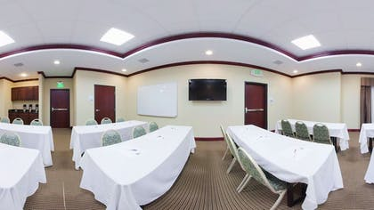 Meeting Facility | Holiday Inn Express Hotel & Suites GUYMON