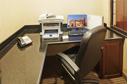 Miscellaneous | Holiday Inn Express Hotel & Suites GUYMON