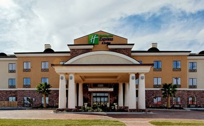 Featured Image | Holiday Inn Express Hotel & Suites Odessa
