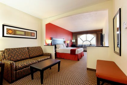Guestroom | Holiday Inn Express Hotel & Suites Odessa