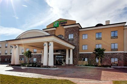 Exterior | Holiday Inn Express Hotel & Suites Odessa