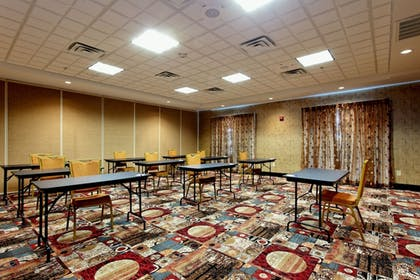 Meeting Facility | Holiday Inn Express Hotel & Suites Odessa