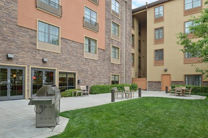 Exterior | TownePlace Suites by Marriott Sacramento Roseville