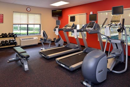 Sports Facility | TownePlace Suites by Marriott Sacramento Roseville